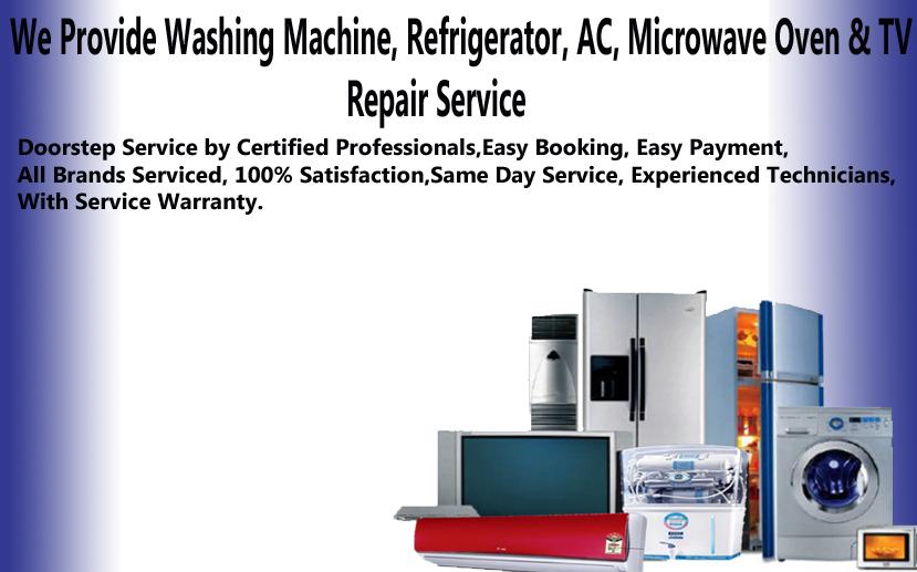 Whirlpool Washing Machine Service Center Tirupati