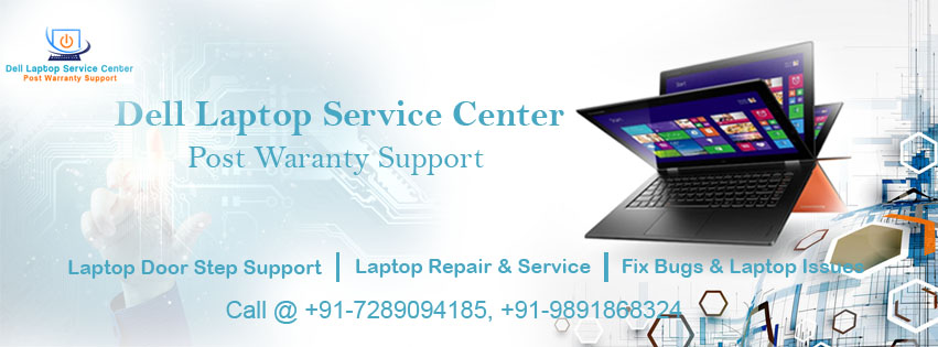 Dell service center in Gurgaon