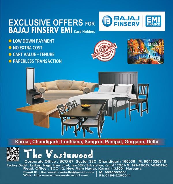 The Vastuwood Allied PCIS Ltd