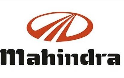 Mahindra car service center A B Road