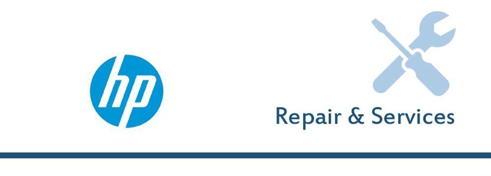 HP Repair Center