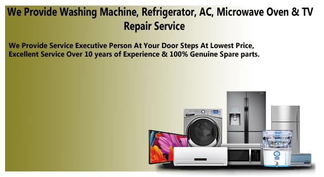 Godrej Refrigerator Service Center Tirupati