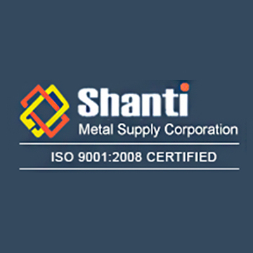 Shanti Metal Supply Corporation