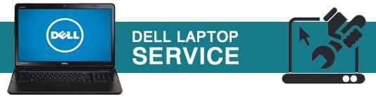 Dell Laptop Repair Center