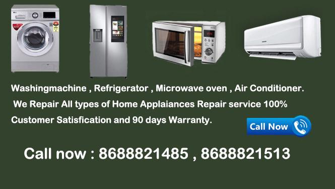 home appliance repairs in Ahmednagar