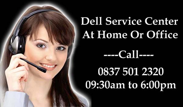 Dell Service Center In Rohini
