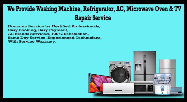 Godrej Refrigerator Service Center Ongole