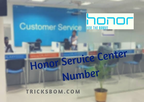 Honor service center in palani