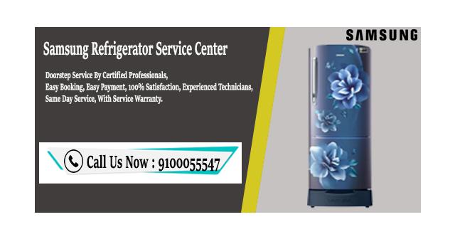 Samsung Refrigerator Service Center in Tirupati