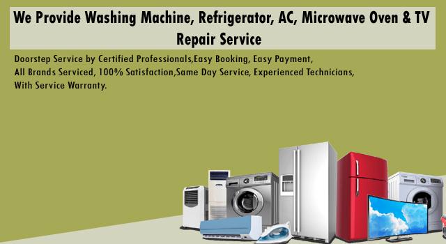 Bosch Microwave Oven Service Center Bangalore
