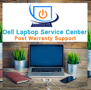 Laptop repair Dell service center