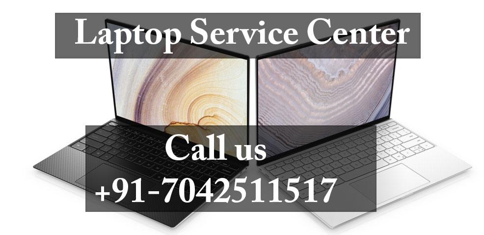 Dell Service Center in Magarpatta