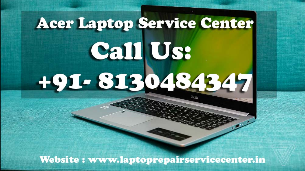 Acer Laptop Service Center in Wadala