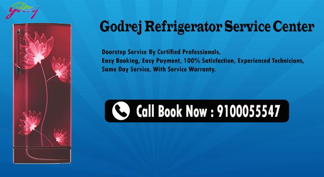 Godrej Refrigerator Service Center in Chittoor
