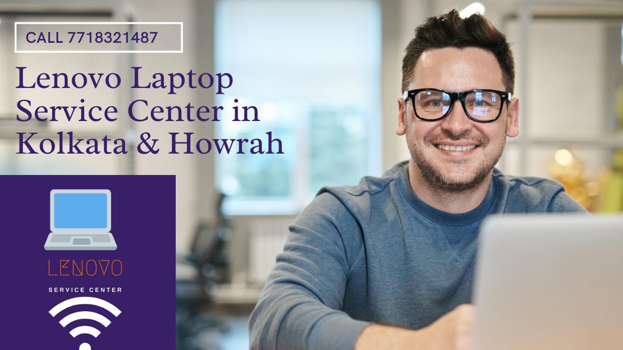 Lenovo Laptop Service Center in Kolkata Howrah