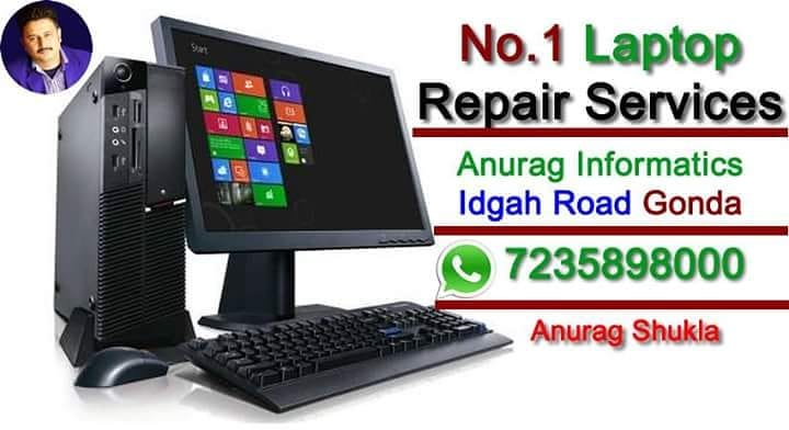 Anurag Informatics