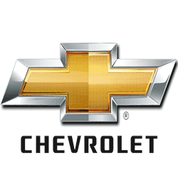 Chevrolet car service center