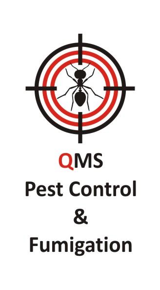 QMS PEST CONTROL FUMIGATION