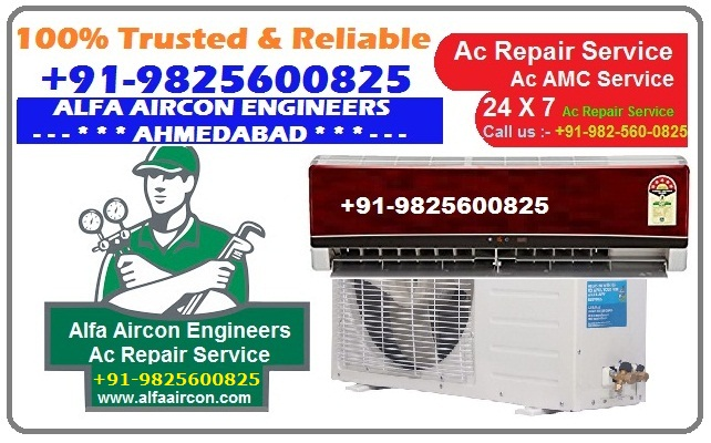 Alfaaircon Engineers I Ac repair service Center
