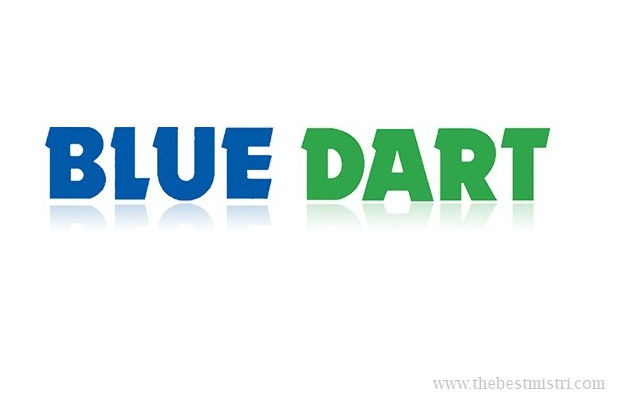 Blue Dart Courier Contact Number Address in Prothrapur